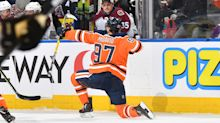 Oilers' Connor McDavid has stellar 6-point performance vs. Avalanche