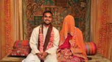 Un hombre se divorcia de su mujer tras verla sin maquillaje por primera vez