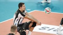 Volley - Ligue A (H) - Ligue A : Tourcoing reste invaincu, Poitiers repousse Chaumont