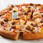 Pizza Hut® Canada Partners With Beyond Meat® to Launch the Hut's First-Ever Plant-Based Protein, Beyond Italian Sausage™