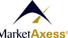 MarketAxess Holdings Inc. Earnings Rise Despite Tepid Trading Environment