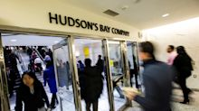 'Working to fix this business': Hudson's Bay reports loss as namesake struggles