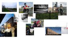 À La Rochelle, des photographes amateurs laissent leurs traces dans les quartiers et font tomber les barrières