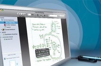 Livescribe Pulse smartpen gets OS X support