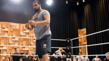 'Million Dollar Arm' pitcher Rinku Singh signs with WWE