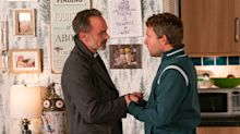 Coronation Street's Paul Foreman is urged to move on by Billy and Gemma