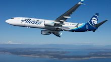 Alaska Airlines suspended operations in Anchorage after massive earthquake