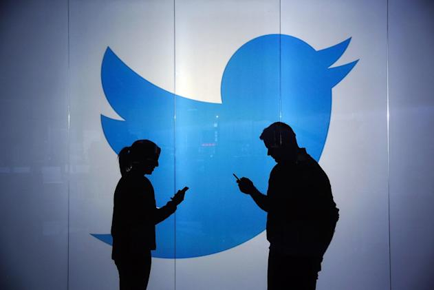 Twitter is working on a keyword tool to combat harassment