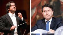 La risposta del Premier al direttore d'orchestra Riccardo Muti