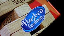Hasbro blames Toys 'R' Us for poor first quarter