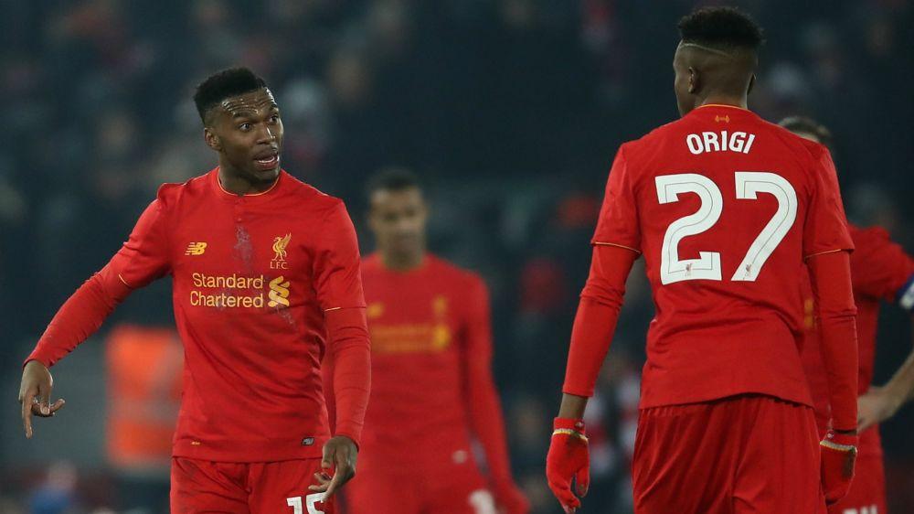 Liverpool, Klopp laisse planer le doute sur le futur de Sturridge