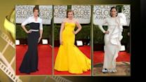 Golden Globes 2014: The Winners, Laughs and Fashion