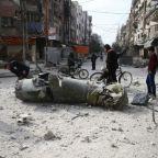U.N. Security Council delays vote on Syria ceasefire resolution