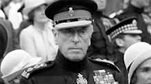 Sinn Fein's apology over Lord Mountbatten murder is 'attempt to rewrite history', says ex-Army chief