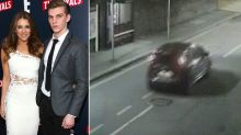 CCTV footage released as police probe stabbing of Elizabeth Hurley's nephew
