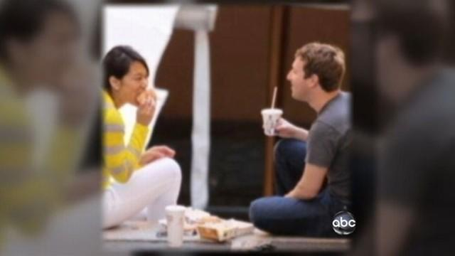 Facebook Stock Implodes; Mark Zuckerberg Honeymoons