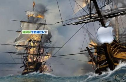 Apple reportedly cracking down on App Store pirates