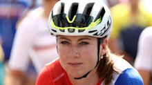 Annemiek van Vleuten out of world championships after Giro Rosa crash