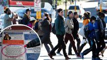 19,000 jobs gone: Australia's labour market is sick