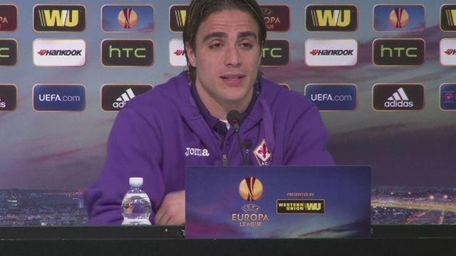 Matri looking to start adding goals