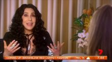 One-on-one with music legend Cher