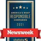 "Aptar Named Among Top 100 of ""America's Most Responsible Companies 2021"" by Newsweek"