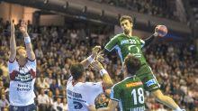 Handball: Im Anflug auf eine neue Trophäe