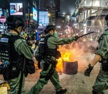 US revokes Hong Kong's special status as anger grows over China law