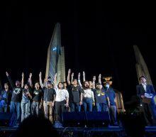 Apprehensive Thais await major political rally in Bangkok