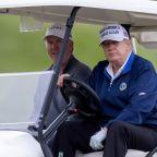 Donald Trump agrees to begin formal transition to Biden presidency