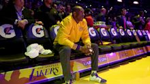 Reports: Nike's deal with Kobe Bryant expired this month, leaving future in question