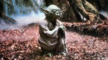 How One 'Star Wars' Creature Maker Is Trying to Save Yoda