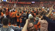 Syracuse and Duke Was an Epic game Decades in the Making