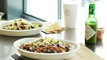 Chipotle Investors Set the Bar Too High