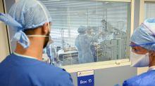 Covid-19 : Le gouvernement va organiser des transferts de patients de Lyon et Marseille vers l'Ile-de-France