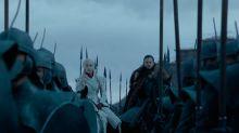 Traición, muerte, romance y mucho dragón en el tráiler de la octava temporada de Juego de Tronos