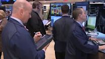 Dow down 5 days; Apple's iPhone miss