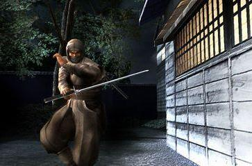 Extreme Makeover: Tenchu edition [update 1]
