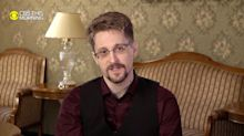 Edward Snowden Says He Would Return To U.S. If Guaranteed Fair Trial