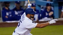MLB roundup: Albert Pujols hits RBI single in Dodgers' debut