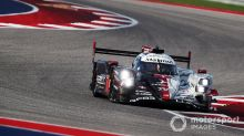 """Austin will be """"non-event"""" for points-leading Toyota"""