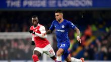 Emerson Palmieri: Inter Milan retain interest in Chelsea full-back as West Ham consider loan move