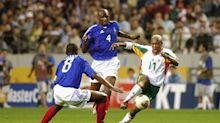 Remembering when El Hadji Diouf and Senegal stunned France at the World Cup