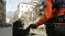 Keine Hoffnung mehr auf Überlebende nach Explosion in Beirut