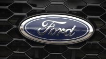 Ford misses quarterly earnings estimates, issues lower 2020 outlook; CFO says guidance 'appropriate'