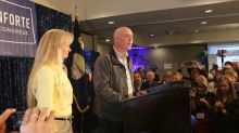 Greg Gianforte wins Montana special election a day after being charged with assault