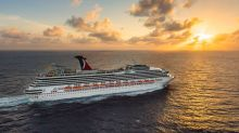 Why Carnival Cruise Line ships might not sail from Charleston until Labor Day