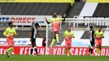 City erreicht Halbfinale im FA Cup - Traum-Paarungen ausgelost