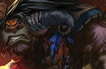 Baine Bloodhoof leader short story now available