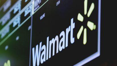 Agency accuses Walmart of pregnancy discrimination
